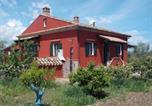 Location vacances Rossano - Tenuta Sonia-3