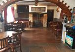 Hôtel Binley Woods - The Red Lion-4