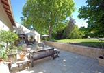 Location vacances Simiane-Collongue - Villa in nr Aix-en-Provence-1