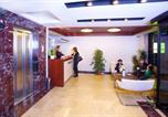 Hôtel Nişanca - The Coach Hotel-3