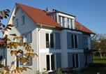 Location vacances Heuweiler - Gästezimmer am Flissertwald-3