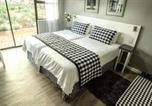 Hôtel Durbanville - Rouana Guest Farm-1
