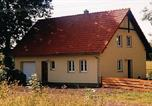 Location vacances Jindřichovice - Holiday home Sindelova I-3