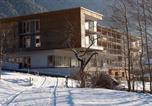 Hôtel Sankt Gallenkirch - Basemontafon-4