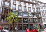 Location vacances Strasbourg - Strasbourg Appart Rue du 22 Novembre-4