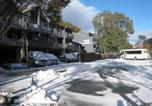 Location vacances Thredbo Village - Thredbo Alpine Apartments-3