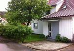 Hôtel Stenungsund - Nösund Bed & breakfast-2