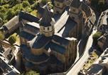 Hôtel Entraygues-sur-Truyère - Le Chrismo-3
