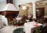 Hôtel Ribera - Relais Briuccia e Ristorante-4