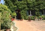 Hôtel Grottaferrata - Casale girasole B&B-3