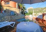 Location vacances Canuta - Holiday Villa Edel-3