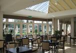 Hôtel Wargrave - Phyllis Court Club-1