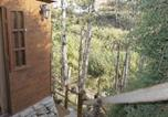 Location vacances Sorbas - La Palmera Cassita-4