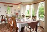 Location vacances Hope - Stonecroft Country Guesthouse-4
