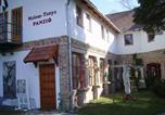 Hôtel Zalaegerszeg - Malom Tanya Panzió-2