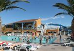 Villages vacances Aigues Mortes - Camping Les Salisses-2