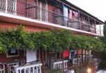 Location vacances Zante - Studios Dimitris Giatras-4