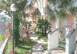 Location vacances Porto Garibaldi - Appartamento B I-4