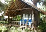 Villages vacances พลับพลา - Chivaree Hotel And Resort-1