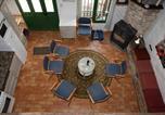 Location vacances Aillant-sur-Tholon - Ferme de Blin-2
