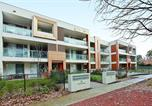 Location vacances Canberra - Accommodate Canberra - Synergy 13-3