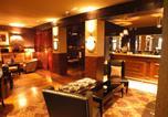 Hôtel South Lanarkshire - Dalziel Park Hotel-3