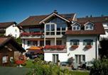 Location vacances Bayerisch Eisenstein - Arber Ferienwohnungen Friedl-1