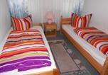 Hôtel Schkeuditz - Motelc A9-das gruene Hotel-1
