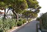 Location vacances Lignano Sabbiadoro - Signora Ruth - Sabbiadoro Residence Lignano-1