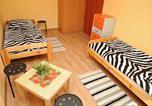 Hôtel Jurata - Hostel Gdynia-3
