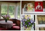 Location vacances Rantasalmi - Country House-4