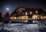 Hôtel Manigod - Hotel Altitude 1647-2