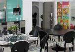 Location vacances Balneário Camboriú - Apartamento Novo com grande estrutura de Lazer!-3