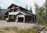 Location vacances Kittilä - Leviday cabin-3