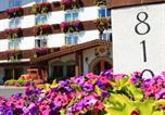 Hôtel Leavenworth - Bavarian Lodge-2