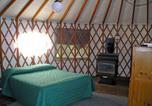 Villages vacances Oakhurst - Yosemite Lakes Meadow Yurt 15-4