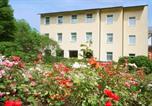 Hôtel Naila - Wohlfühlhotel Am Rosengarten