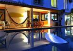 Hôtel Oeiras - Carcavelos Surf House-3