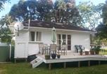 Location vacances Paihia - Matauwhi Bay Cottage-2