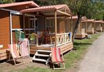Camping avec Parc aquatique / toboggans La Guérinière - Chadotel Les Ecureuils-3