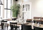 Hôtel Steenbergen - Hotel Brasserie de Kaai-2