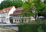 Hôtel Metzingen - Hotel Restaurant Klostermühle-3