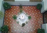 Hôtel Madrigalejo - Hotel Ruiz-3