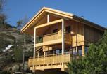 Location vacances Predlitz-Turrach - Chalet Hirsch-1