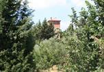 Location vacances Castiglione del Lago - Apartment Tiglio & Olivo Castiglion Del Lago-3