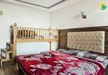 Location vacances Shimla - 1 -Br Guest house in Daizy bank estate, Shimla, by Guesthouser-4