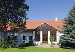 Hôtel Kaposvár - Bánó Mária Kastélyszálló-3