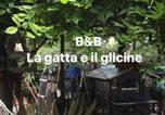 Hôtel Ceriale - B&B La Gatta E Il Glicine-2