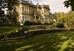 Hôtel Haworth - Heaton Mount-4