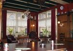 Hôtel Bronckhorst - Hotel Café Zaal Heezen-4
